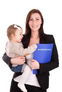 Gerade für alleinerziehende Mütter oder Väter stellt es ein ...
